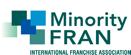 Minority Fran logo